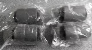 Саленблоки заднего поперечного рычага на Мицубиси Паджеро 2000-2016 за 3 500 тг. в Алматы