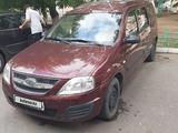 ВАЗ (Lada) Largus 2014 года за 3 000 000 тг. в Павлодар – фото 4