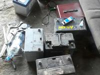 Аккумулятор за 9 000 тг. в Костанай