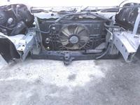 Ноускат (передняя часть машины) Toyota Corolla Rumion ZRE152 2zr-FE 2008 за 156 825 тг. в Нур-Султан (Астана)