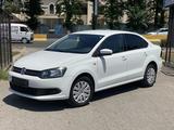Volkswagen Polo 2014 года за 4 000 000 тг. в Шымкент
