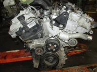 Двигатель на Тойота Хайлендер 2 GR за 870 000 тг. в Семей