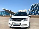 Ravon Nexia R3 2017 года за 3 850 000 тг. в Нур-Султан (Астана)