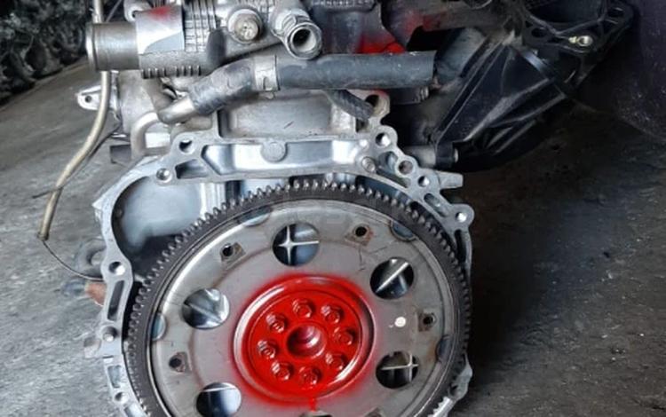 Двигатель Тойота камри 2, 4 литра Мотор 2AZ fe toyota… за 10 441 тг. в Алматы