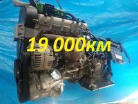 Двигатель Volkswagen POLO MK4, 9n, 9n3 BKY за 223 260 тг. в Алматы