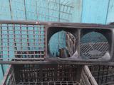 Очки решётки для радиатора в Павлодар