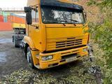 КамАЗ 2012 года за 7 000 000 тг. в Костанай – фото 3