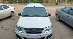ВАЗ (Lada) Largus 2017 года за 3 200 000 тг. в Нур-Султан (Астана)