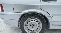 ВАЗ (Lada) 2114 (хэтчбек) 2011 года за 1 200 000 тг. в Актобе – фото 3