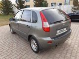 ВАЗ (Lada) Kalina 1119 (хэтчбек) 2008 года за 1 300 000 тг. в Уральск – фото 4