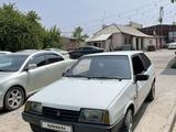 ВАЗ (Lada) 2108 (хэтчбек) 1987 года за 350 000 тг. в Шымкент