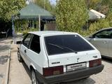 ВАЗ (Lada) 2108 (хэтчбек) 1987 года за 350 000 тг. в Шымкент – фото 2