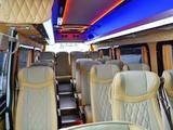 Компания предоставляет услуги микроавтобусов и автобусов с Кондиционером в Шымкент – фото 4