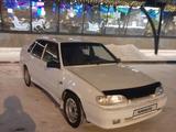 ВАЗ (Lada) 2115 (седан) 2012 года за 1 400 000 тг. в Семей