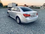 Chevrolet Cruze 2009 года за 2 800 000 тг. в Павлодар – фото 4