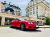Bentley Continental GT 2009 года за 20 000 000 тг. в Алматы – фото 4