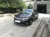 Toyota Corolla 2013 года за 6 400 000 тг. в Алматы – фото 4