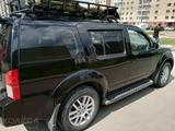 Nissan Pathfinder 2006 года за 4 900 000 тг. в Нур-Султан (Астана) – фото 3