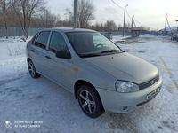 ВАЗ (Lada) 1118 (седан) 2008 года за 1 130 000 тг. в Атырау