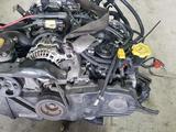 Привозная двигатель на Субару Легаси за 210 000 тг. в Нур-Султан (Астана)