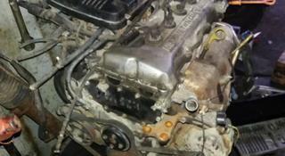 Двигатель голый на Mitsubishi delica за 447 447 тг. в Алматы