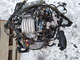 Двигатель Audi A6 C5 2.8 за 458 тг. в Караганда