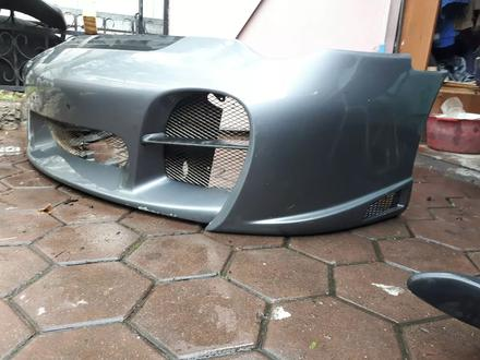 Бампер porsche 911 за 150 000 тг. в Алматы – фото 4