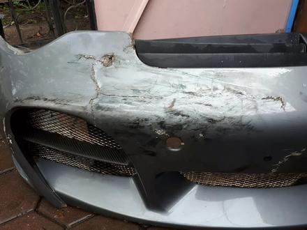 Бампер porsche 911 за 150 000 тг. в Алматы – фото 5