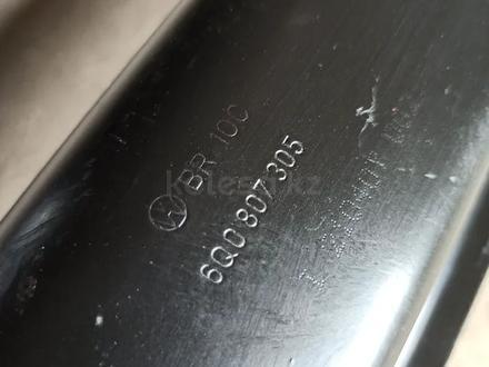 Усилитель бампера на Фольксваген Таурег за 20 000 тг. в Алматы – фото 7