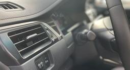Toyota Camry 2014 года за 9 400 000 тг. в Караганда – фото 4