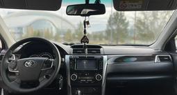 Toyota Camry 2014 года за 9 400 000 тг. в Караганда – фото 5