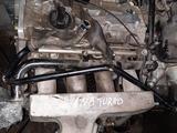 Двигатель Фольксваген Пассат В5 за 250 000 тг. в Семей – фото 2
