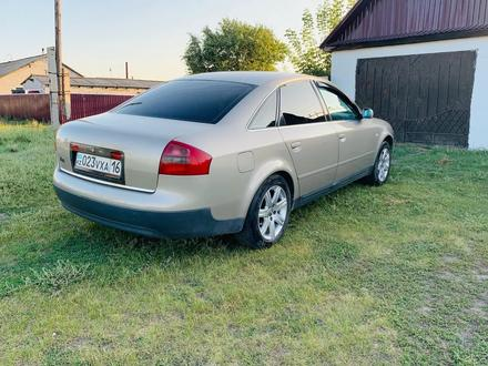 Audi A6 1998 года за 1 990 000 тг. в Семей – фото 6