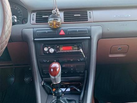 Audi A6 1998 года за 1 990 000 тг. в Семей – фото 8