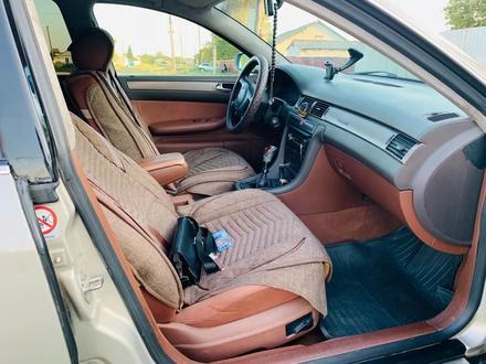 Audi A6 1998 года за 1 990 000 тг. в Семей – фото 12