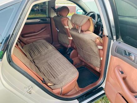 Audi A6 1998 года за 1 990 000 тг. в Семей – фото 13