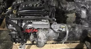 Двигатель АКПП GS300 s190 кузов 3gr за 112 тг. в Алматы