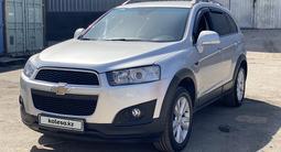Chevrolet Captiva 2014 года за 6 200 000 тг. в Алматы