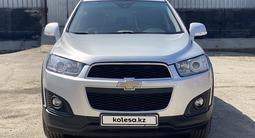 Chevrolet Captiva 2014 года за 6 200 000 тг. в Алматы – фото 2