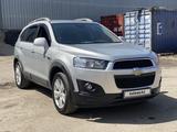 Chevrolet Captiva 2014 года за 6 200 000 тг. в Алматы – фото 3