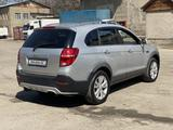 Chevrolet Captiva 2014 года за 6 200 000 тг. в Алматы – фото 5