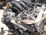 Двигатель 2GR-FE за 650 000 тг. в Алматы – фото 2