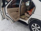 Toyota Fortuner 2007 года за 8 500 000 тг. в Уральск – фото 4