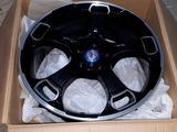 R18 (5*112) SKAD Faraon новые диски Безторга! за 150 000 тг. в Алматы – фото 3