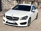 Mercedes-Benz CLA 200 2014 года за 8 850 000 тг. в Алматы – фото 2