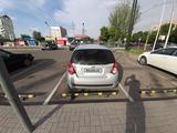 Chevrolet Aveo 2010 года за 1 750 000 тг. в Алматы – фото 3