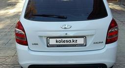 ВАЗ (Lada) Kalina 2194 (универсал) 2014 года за 2 350 000 тг. в Усть-Каменогорск – фото 2