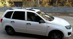 ВАЗ (Lada) Kalina 2194 (универсал) 2014 года за 2 350 000 тг. в Усть-Каменогорск – фото 3