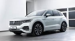 Volkswagen Touareg Business Atmosphere 2021 года за 29 827 000 тг. в Павлодар