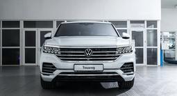 Volkswagen Touareg Business Atmosphere 2021 года за 29 827 000 тг. в Павлодар – фото 3
